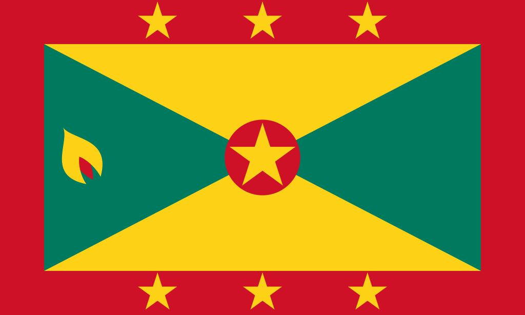 Bandera de Granada