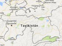 Superficie del territorio de Tayikistan