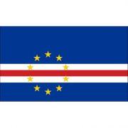 Bandera de Cabo Verde