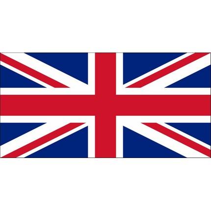 Bandera De Reino Unido Banderas Del Mundo