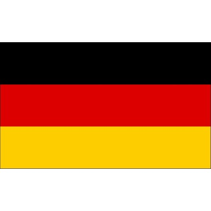 Resultado de imagen de bander alemania