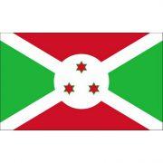 Bandera de Burundi