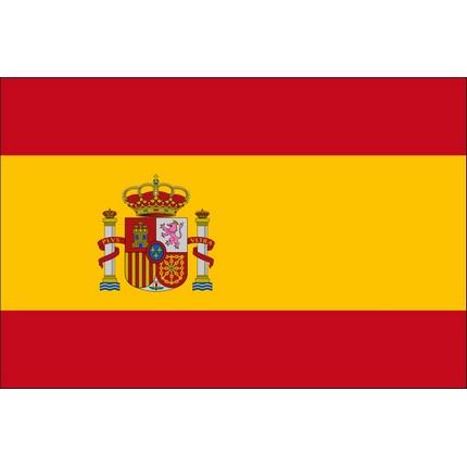 Bandera de España - Banderas del Mundo,