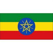 Bandera de Etiopía
