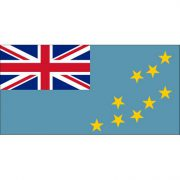 Bandera de Tuvalu
